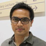 SHARATH SRINIVASAN, PhD