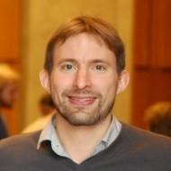 Sebastian Ahnert, PhD