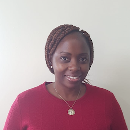 Agnes Gakuru