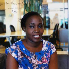 Anne Mwaniki
