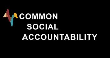 Common Social Accountability Platform