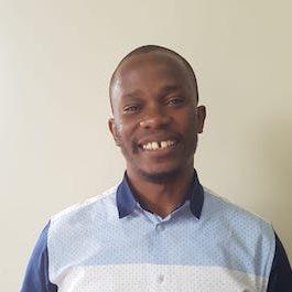 Moses Maina