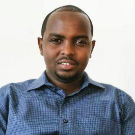 Samatar Abdi