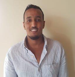 Zakaria Sheikh